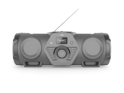 Boombox JVC RV-NB200BT