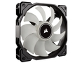 Wentylator CORSAIR AF140 LED Low Noise Cooling Fan, - CO-9050088-WW