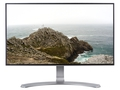 "Monitor LG 24MP88HV-S 23,8"" IPS/PLS FullHD 1920x1080 VGA HDMI kolor czarny"