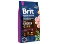 Karma BRIT Premium by Nature Dog Adult Small 3kg