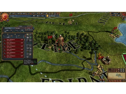 Europa Universalis IV: Cradle of Civilization - DLC Cradle of Civilization - K00556