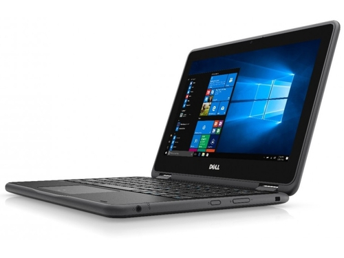 "2w1 Dell Latitude 3189 N002L318911EMEA Pentium N4200 11,6"" 4GB SSD 128GB Intel® HD Graphics 505 Win10Pro"