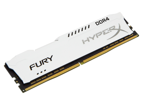 KINGSTON HyperX FURY DDR4 16GB 2933MHz HX429C17FW/16