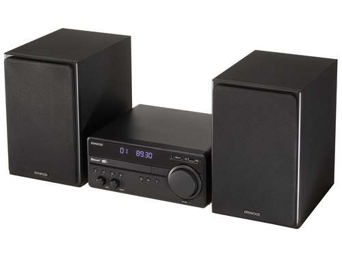 Mini wieża Kenwood M-819DAB (DAB+ CD USB BT 2x50W)