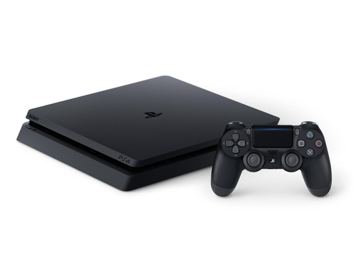 PS4 500 GB SLIM.