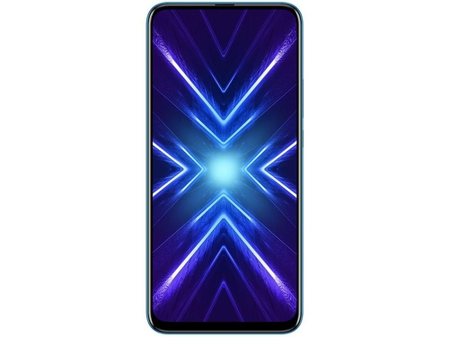 Smartfon Huawei Honor 9X 128GB Blue Bluetooth WiFi GPS 3G LTE 2G 128GB Android 9.0 Sapphire Blue