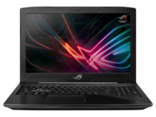 "Laptop gamingowy Asus GL503VD-FY005T Core i5-7300HQ 15,6"" 8GB SSHD 1TB GeForce GTX1050 Intel HD Win10"
