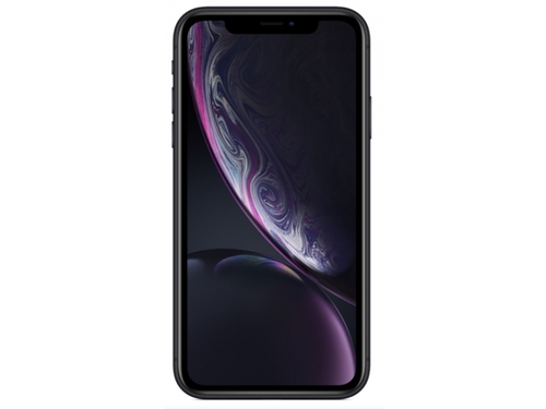 Smartfon Apple iPhone XR 64GB Black MRY42CN/A Bluetooth WiFi GPS LTE Galileo DualSIM 64GB iOS 12 kolor czarny