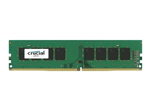Crucial DDR4 4 GB 2666MHz CL19 - CT4G4DFS8266