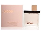 Dsquared2 Wood Woda perfumowana W 50ml - 8011530610012
