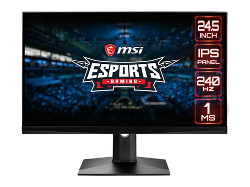Monitor MSI Optix MAG251RX