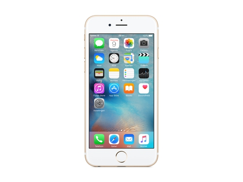 Apple iPhone 6S 64GB Gold Remade/Odnowiony 2Y - RM-IP6S-64/GD Remade / Odnowiony