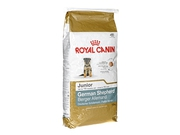 ROYAL CANIN Dog Food German Shepherd Junior 30 12kg