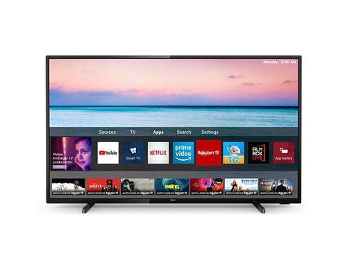 "TV 70"" Philips 70PUS6504 (4K PPI1000 HDR SmartTV) - 70PUS6504/12"