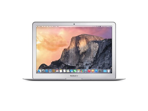 "Laptop Apple MacBook Air 13 MQD42ZE/A 13,3"" 8GB SSD 256GB Mac OS X"