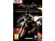Gra PC Batman: Arkham Knight Premium Edition - wersja BOX