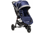 Wózek Baby Jogger City Mini GT Cobalt Gray