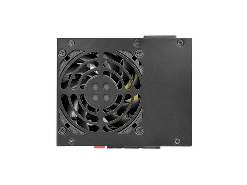 Zasilacz Thermaltake Toughpower SFX 600W Modular (80+ Gold, 2xPEG, 80mm) - PS-STP-0600FPCGEU-G