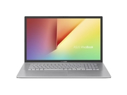"ASUS VivoBook X712FB-AU541T i5-10210U 17,3""MatFHD IPS 8GB DDR4 SSD512 GeForce MX110_2GB BT Win10 2Y Silver"