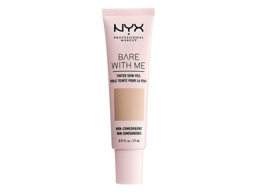 NYX BARE WITH ME TINTED SKIN VEIL-TRUE BEIGE BUFF