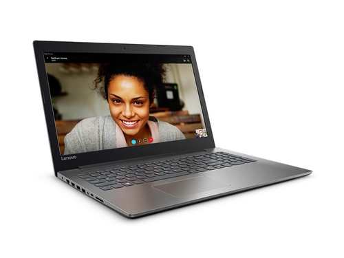 "Laptop Lenovo IdeaPad 320-15ISK 80XH01KKPB Core i3-6006U 15,6"" 4GB HDD 1TB Intel HD 520 Win10"