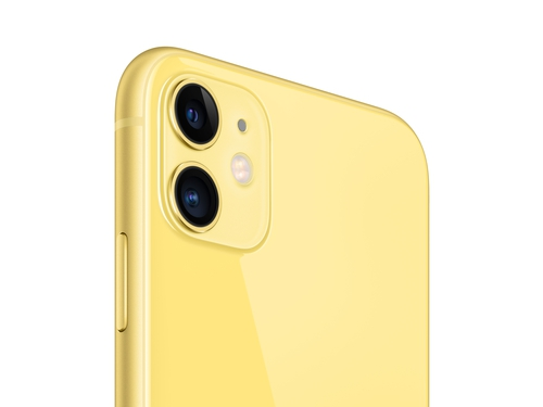 Apple iPhone 11 128GB Yellow - MHDL3CN/A