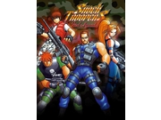 SHOCK TROOPERS 2nd Squad - K01397