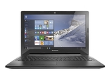 Laptop LENOVO G50-45 80E301QWPB A6-6310/15,6/8GB/1TB/INT/DVD/Win10