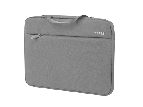 "NATEC ETUI DO LAPTOPA CLAM 15.6"" CZARNE - NET-1662"