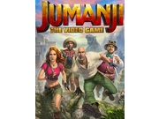 Jumanji: The Video Game - K01515