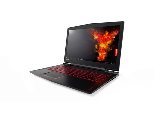 "Laptop gamingowy Lenovo Legion Y520-15IKBN 80WK00RVPB Core i7-7700HQ 15,6"" 8GB HDD 2TB GeForce GTX 1050M Win10"