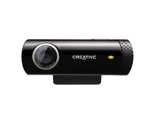 Kamera internetowa Creative Live! Cam Chat HD L8 73VF070000001