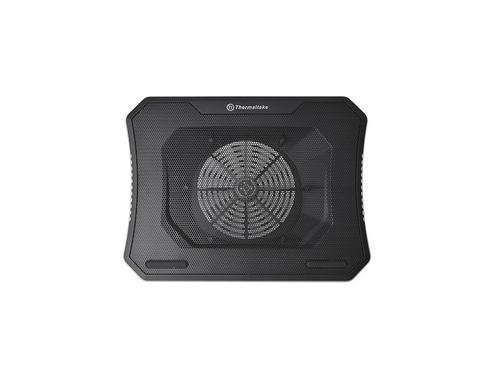 "Podkładka chłodząca do laptopa Thermaltake Massive 20 RGB (10~19"", 200mm Fan, LED) mesh - CL-N014-PL20SW-A"