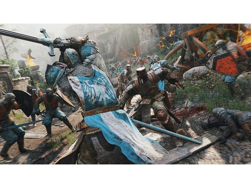 Gra PC For Honor Deluxe Edition (EMEA) - wersja cyfrowa