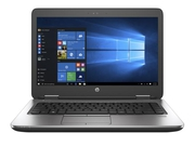 "Laptop HP V3Q58AV V3Q58AV Core i3-6100U 14"" 4GB SSD 128GB Win10Pro"
