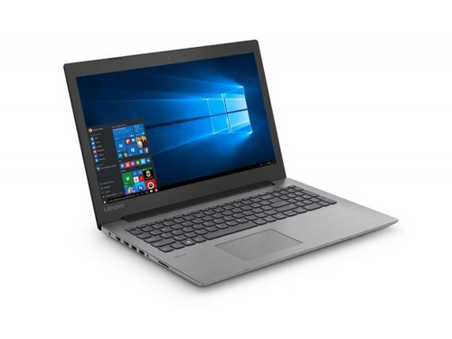 "Laptop Lenovo Ideapad 330-15IKB 81DE01ERPB Core i3-7020U 15,6"" 4GB SSD 128GB Radeon 530 Intel HD 620 Win10"