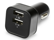 LAMAX T6 CAR CHARGER - LMXT6CHARGER