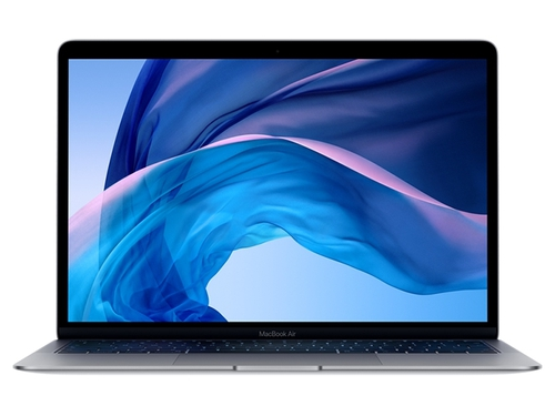 MacBook Air 13 1.6GHz i5 128GB Space Gray MVFH2ZE/A