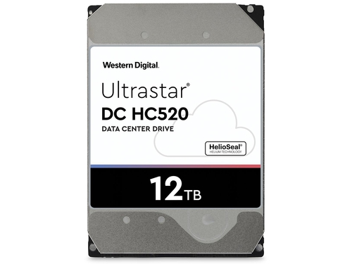 Western Digital HDD Ultrastar 12TB SAS 0F29532