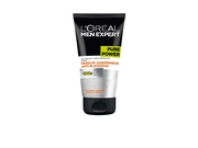 Żel-Peeling Loreal Men Expert Pure Power 15+