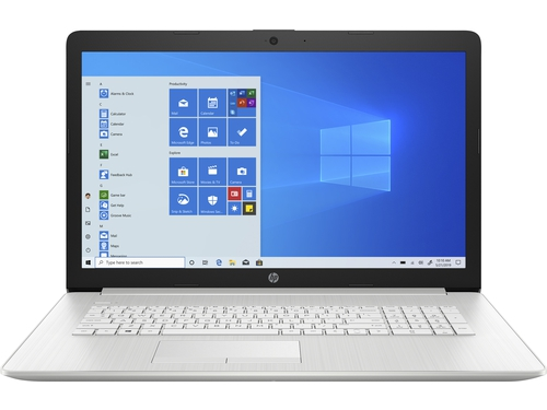 "HP 17-by3012nw i3-1005G1 17,3""8GB/SSD2W10 - 1P8K0EA"
