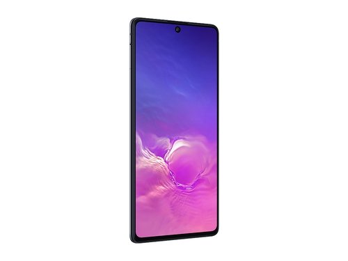 SAMSUNG GALAXY S10 LITE ds. 128GB PRISM BLACK