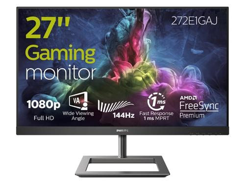 "MONITOR PHILIPS LED 27"" 272E1GAJ/00"