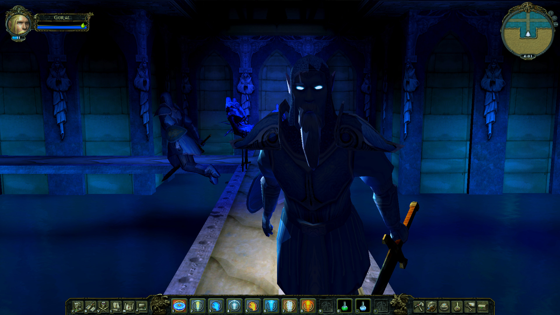 #Dungeon Lords STEAM Edition