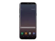 Smartfon Samsung Galaxy S8+ 64GB Black Sky NFC WiFi Bluetooth LTE GPS 64GB Android 7.0 kolor czarny Black Sky