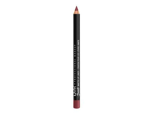NYX SUEDE MATTE LIP LINER-LALALAND
