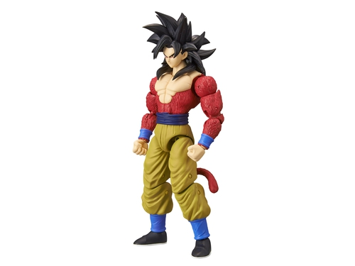 Figurka BANDAI Dragon Ball DRAGON STARS SS4 GOKU