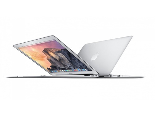 "Laptop Apple MacBook Air 13 MQD42ZE/A Core-i5-5350U 13,3"" 8GB SSD 256GB Intel HD Mac OS X"