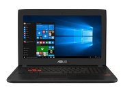 "Laptop gamingowy Asus GL502VS-WS71 Core i7-7700HQ 15,6"" 16GB HDD 1TB SSD 256GB GeForce GTX1070 Intel HD Win10 Repack/Przepakowany"