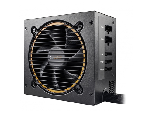 Zasilacz BE QUIET! Pure Power 10 80 Plus Silver BN276 ATX